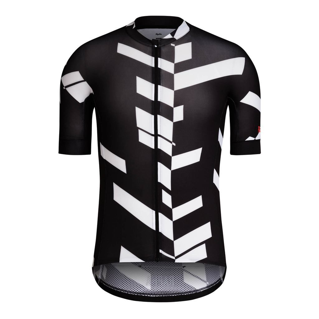 e22659dab Pro Team Aero Jersey - Data Print. Pro Team Aero Jersey - Data Print Cycling  Outfit