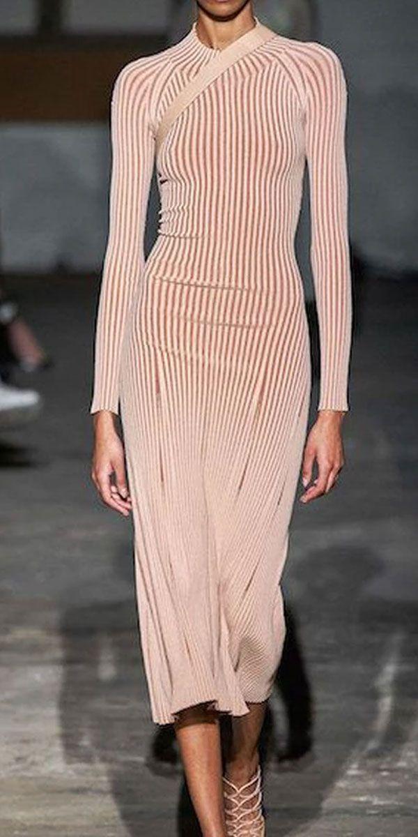Photo of Women Sweater Dress