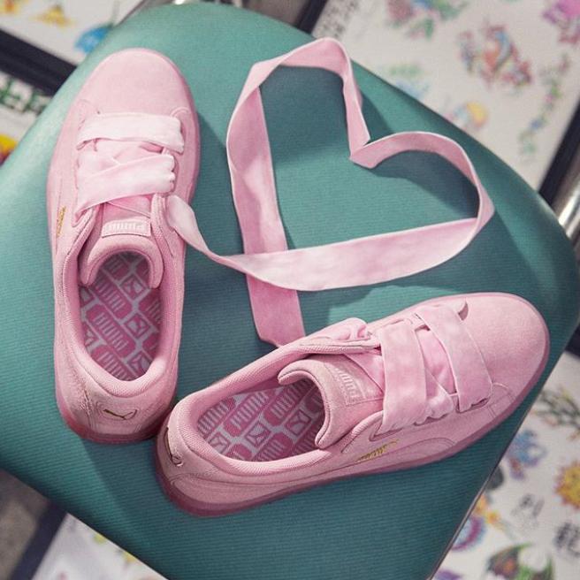 chaussure puma ancien modele