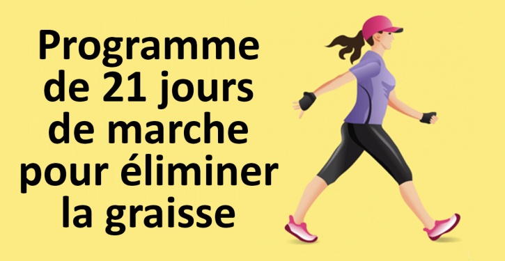 Programme de 21 jours de marche pour liminer la graisse sant gym workouts health fitness - Entrainement piscine pour maigrir ...