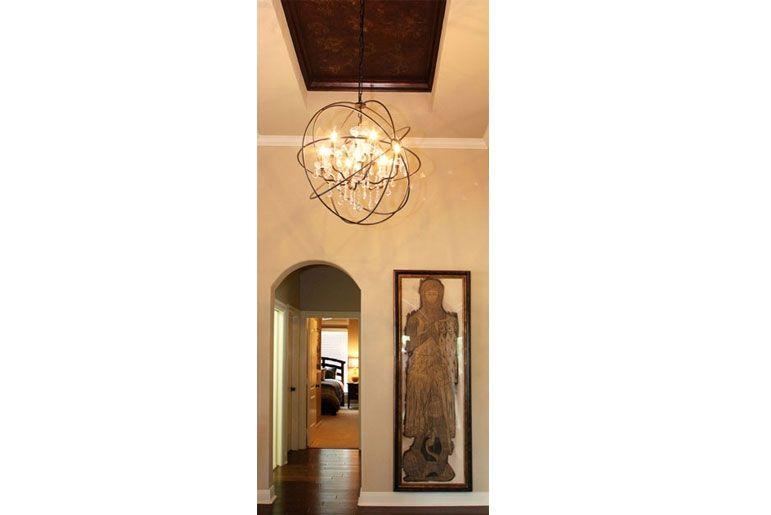 Foyer / Entry / Hallway And Interior Design By Keydy Macki Of Star Furniture,  7111