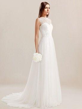 Inexpensive Wedding Dress | Discount Wedding Dresses Inexpensive Wedding Gown Brides In 2018