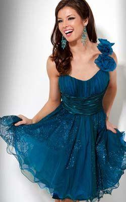 30a9a67b5 vestidos de fiesta color jade - Buscar con Google