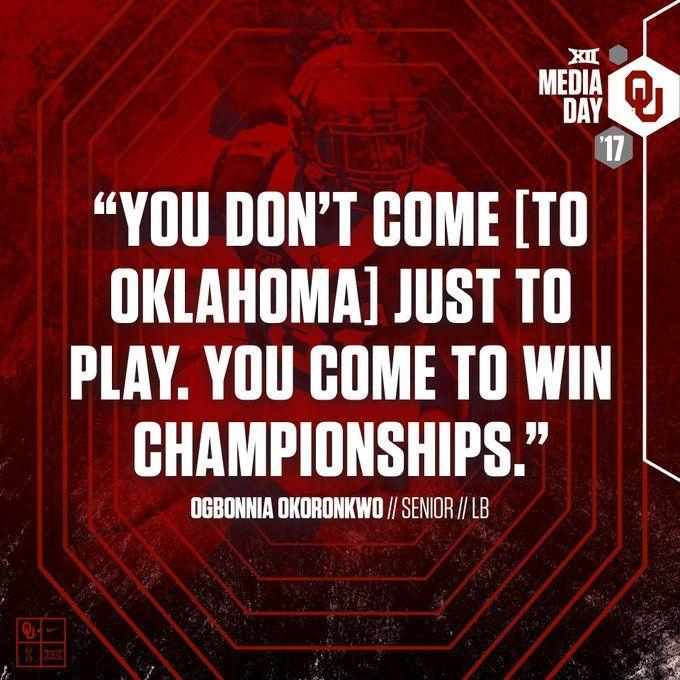 Tweets By Oklahoma Football Ou Football Twitter Oklahoma Football Oklahoma Sooners Football Ou Football