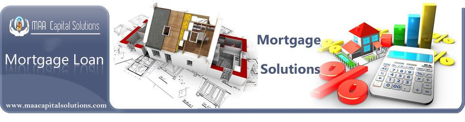 Maacapitalsolutions Mortage Loan Mortgage Loans Refinance Loans