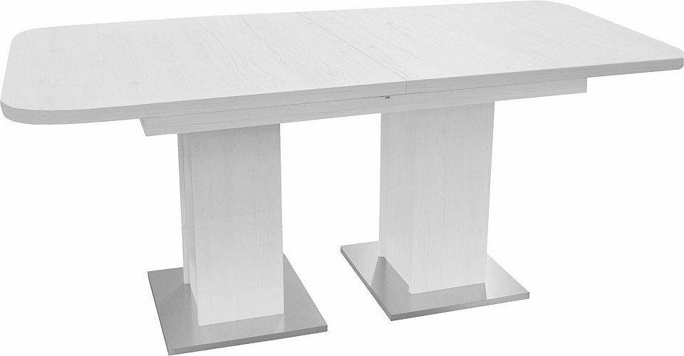 Säulen-Esstisch, Breite 160 oder 190 cm Jetzt bestellen unter: https ...