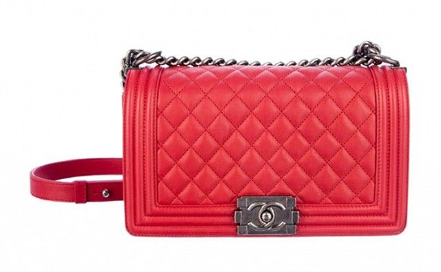 The Top 5 Handbags With the Best Resale Value Chanel