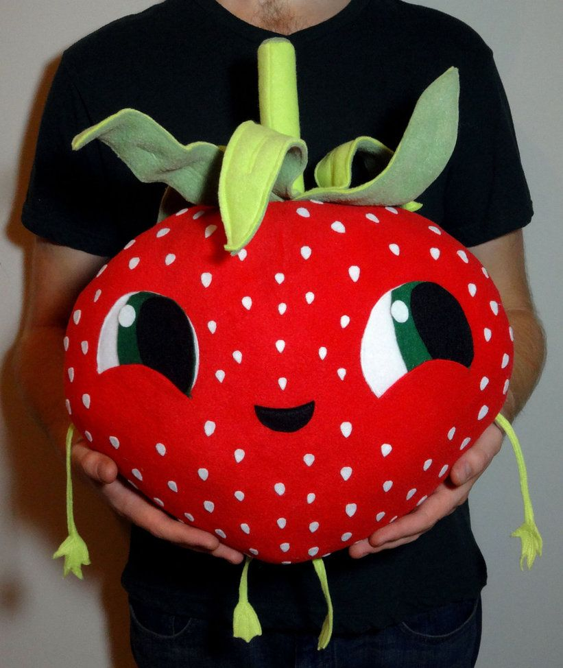 Berry from Cloudy with a chance of meatballs 2 by JanellesPlushies ...
