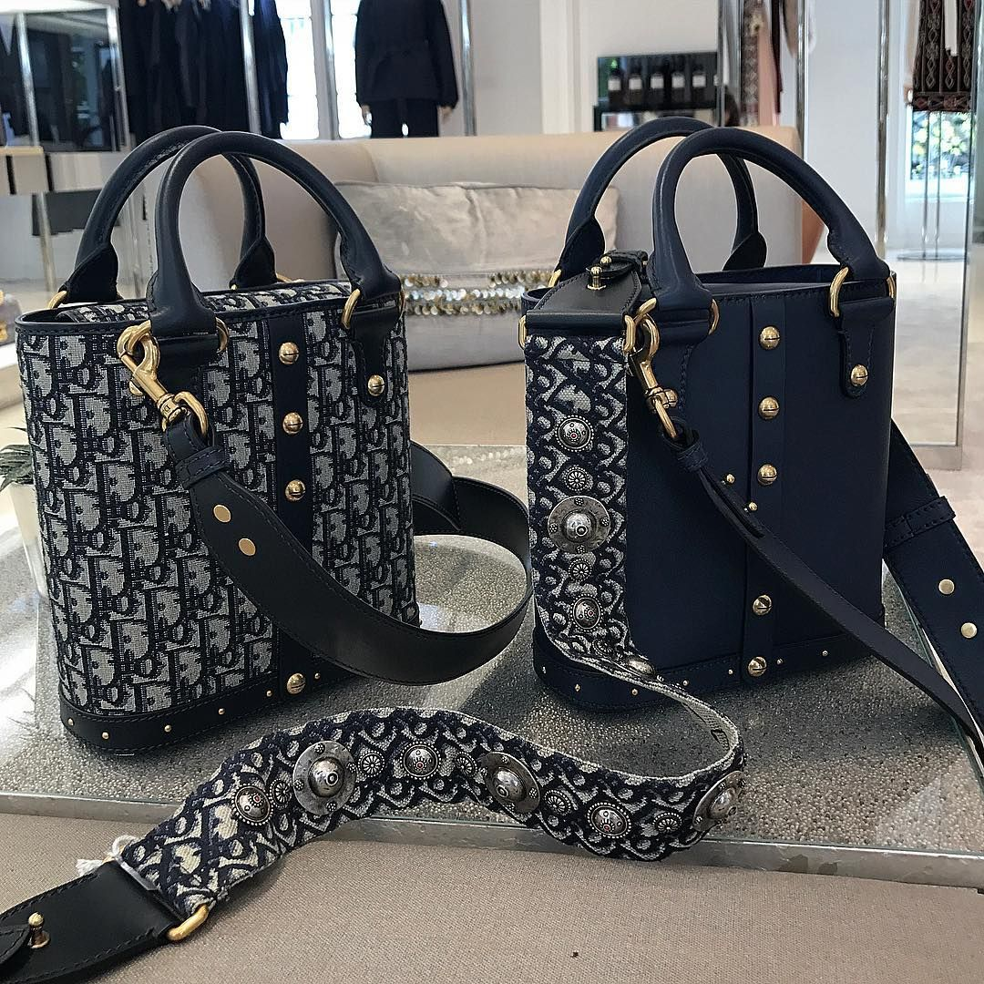 What We Think About This New Dior Tote   Dior   Pinterest   Dior ... a55cdeb112