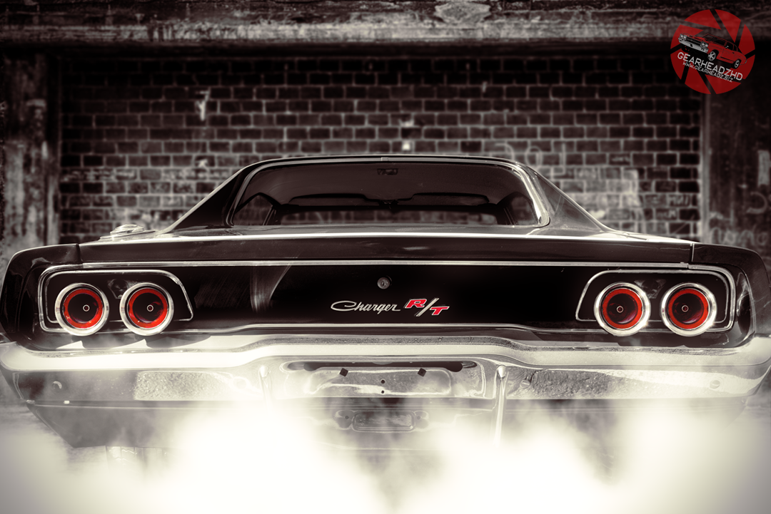 muscle car poster print dodge charger