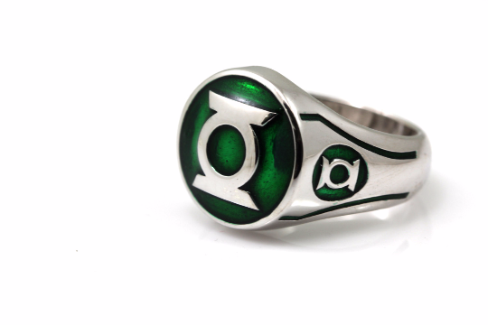 Home S2o Green Lantern Green Lantern Ring Green Lantern Power Ring