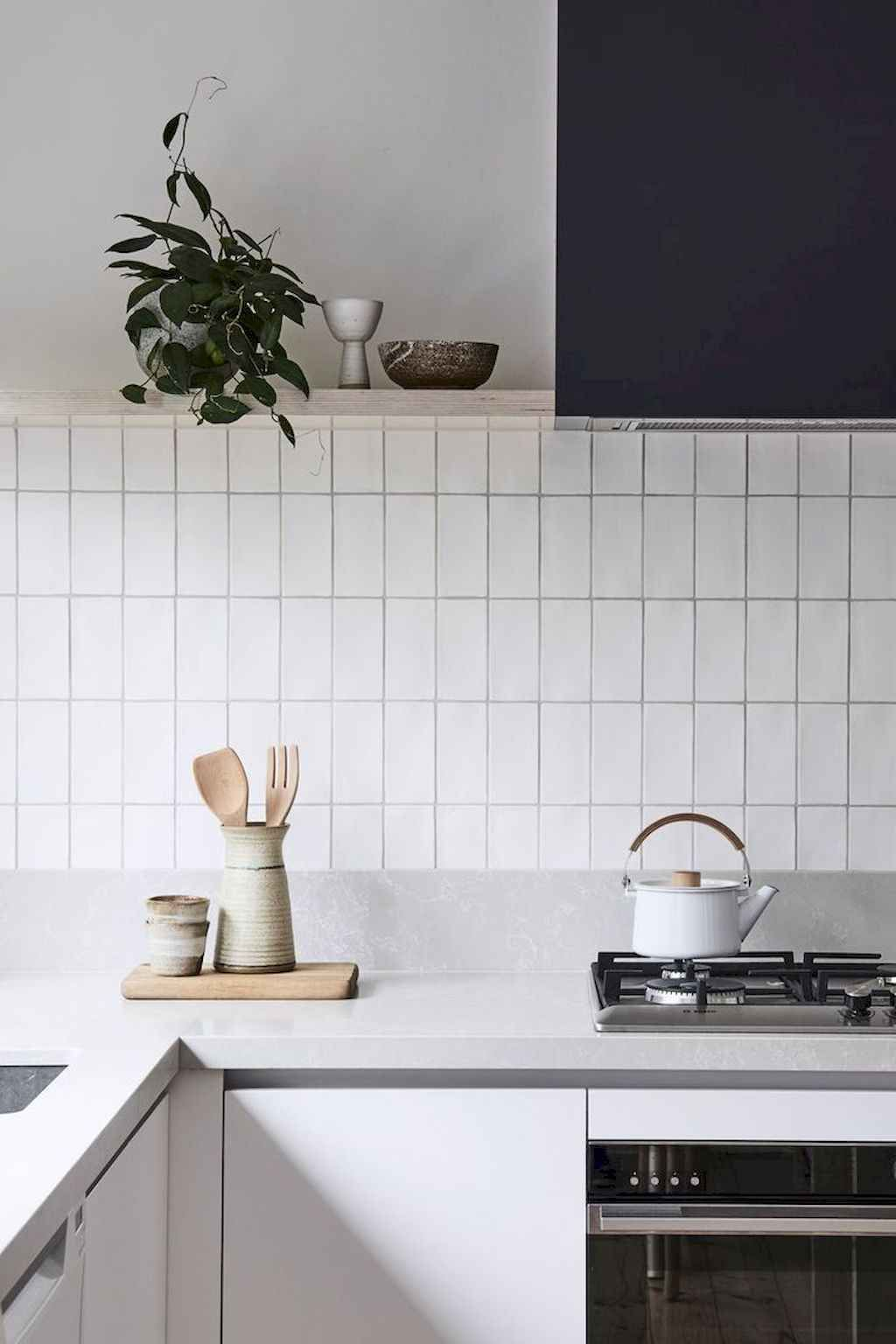01 Gorgeous Kitchen Backsplash Tile Ideas Kitchen Splashback