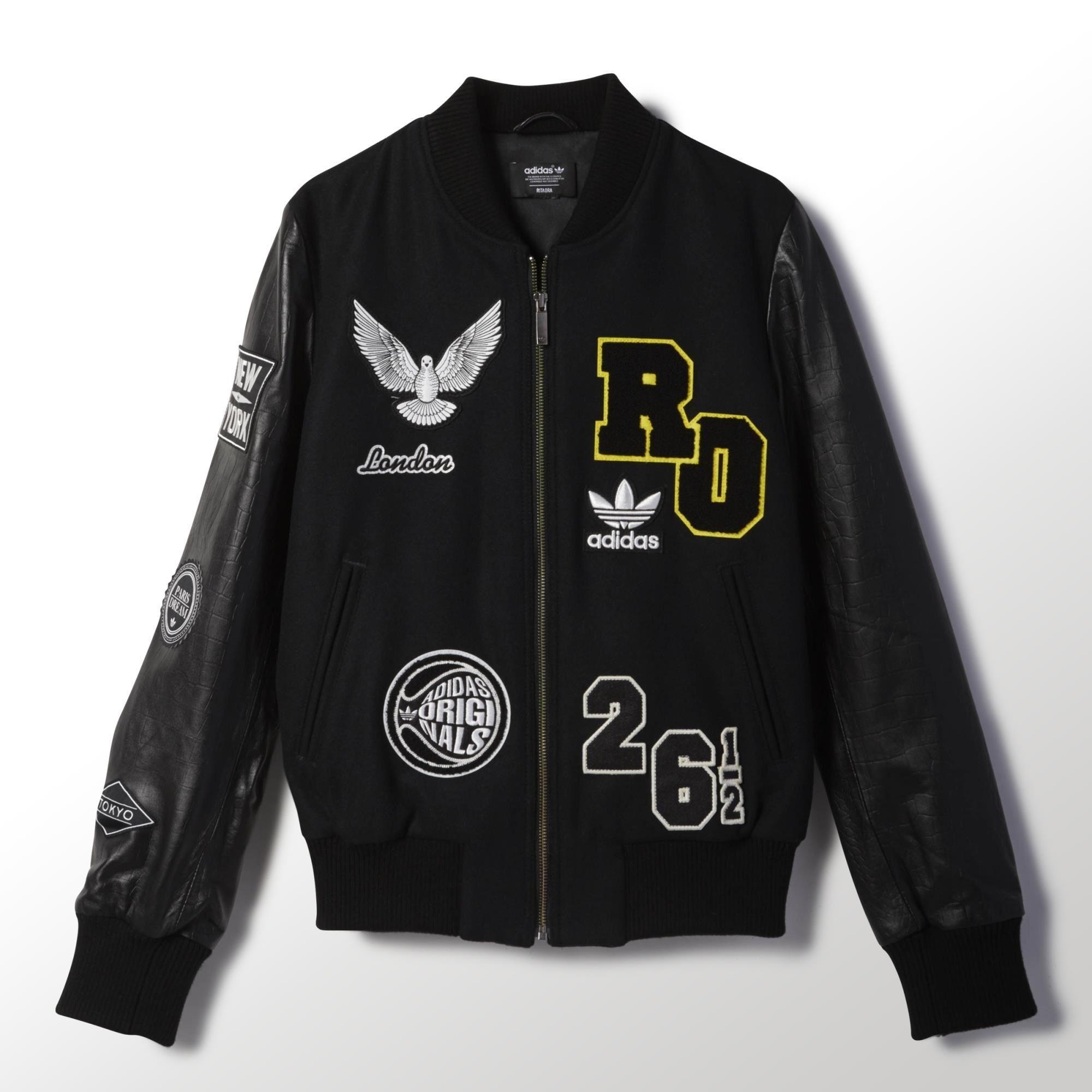 Salir adelante del juego con diseño propio para Adidas greetlane Rita