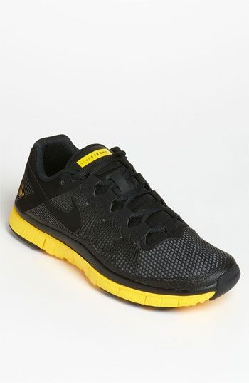 buy popular 9626a 002d9 Nike  Free Trainer 3.0 Livestrong  Training Shoe