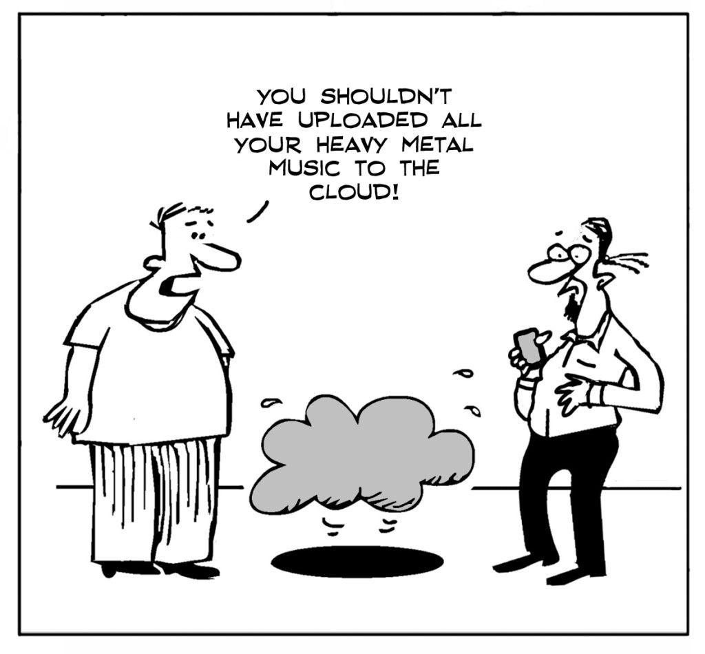 Laptop Download Tech humor, Nerd jokes, Programming humor