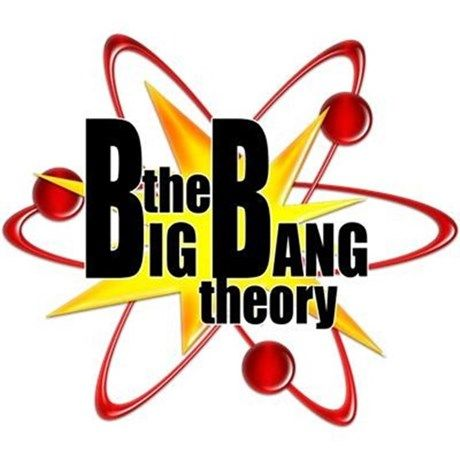 Image Result For Big Bang Theory Logo Symbol Arias 1st Bday