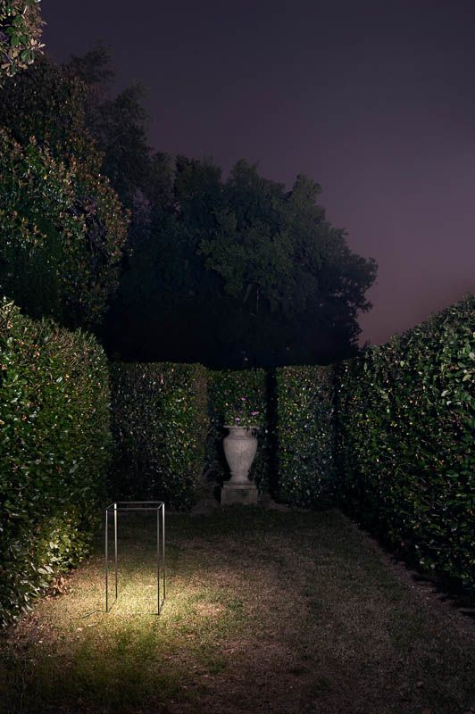 Modern Flos IPNOS Floor Lamp LED From Stardust. Shop Modern Outdoor Floor  Lighting. Ipnos
