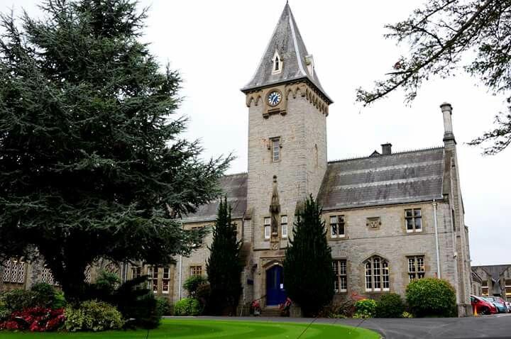 Howells School Llandaff Cardiff ,Charming.