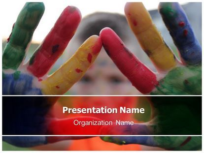 Download free colorful hands powerpoint template for your download free colorful hands powerpoint template for your powerpoint toneelgroepblik Images