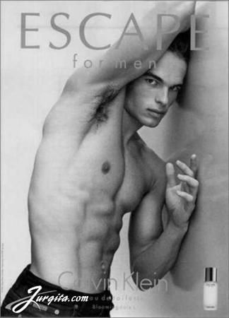 0714a39b8112 Here are the 48 hottest male models of all time. Joel West