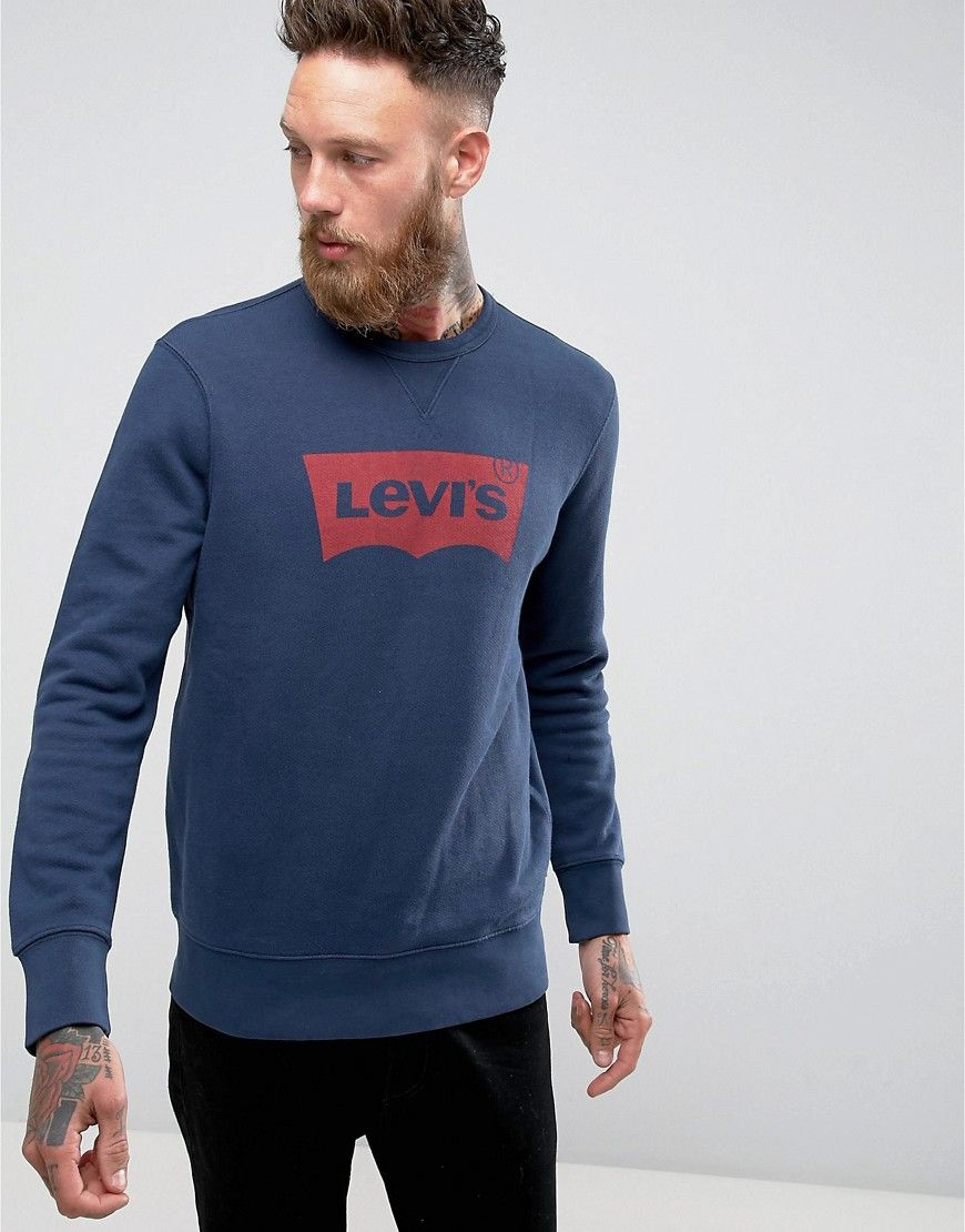 c41dd82029 Get this Levis's hooded sweatshirt now! Click for more details. Worldwide  shipping. Levis