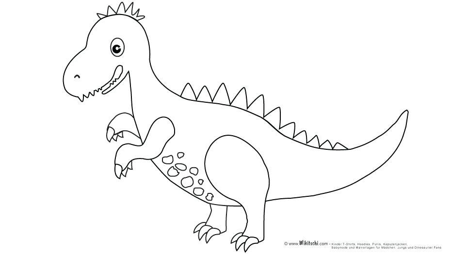 dinosauriermalvorlagen dino malvorlagen aus ausmal