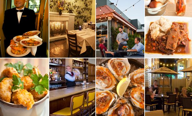 Epicurious Profiles Good Eats In New Orleans