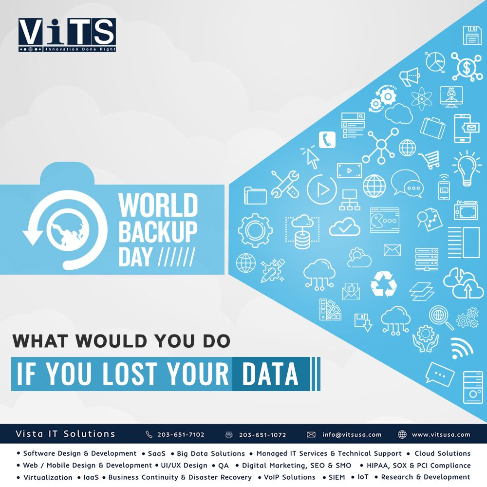 Vista IT Solutions, A Leading Business Continuity and