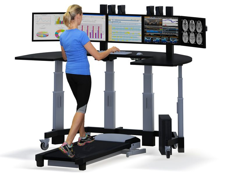 treadmill desk standupdeskwithtreadmillandperson Authors