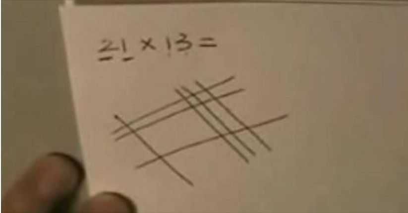 Hate Math? Then You NEED To See This Super-Simple Multiplication Trick.