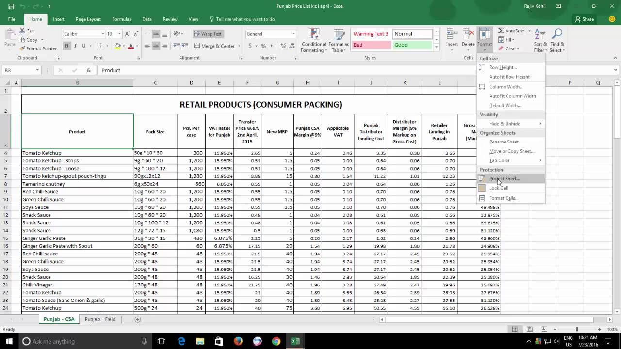 17++ Ms excel worksheet for practice Images