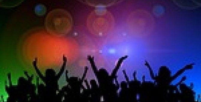 Party Blues - Bubblews