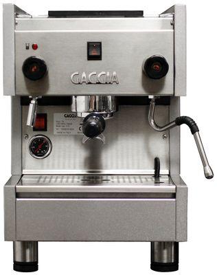 Gaggia TS Espresso Machine   Espresso machine, Espresso and Gaggia ...