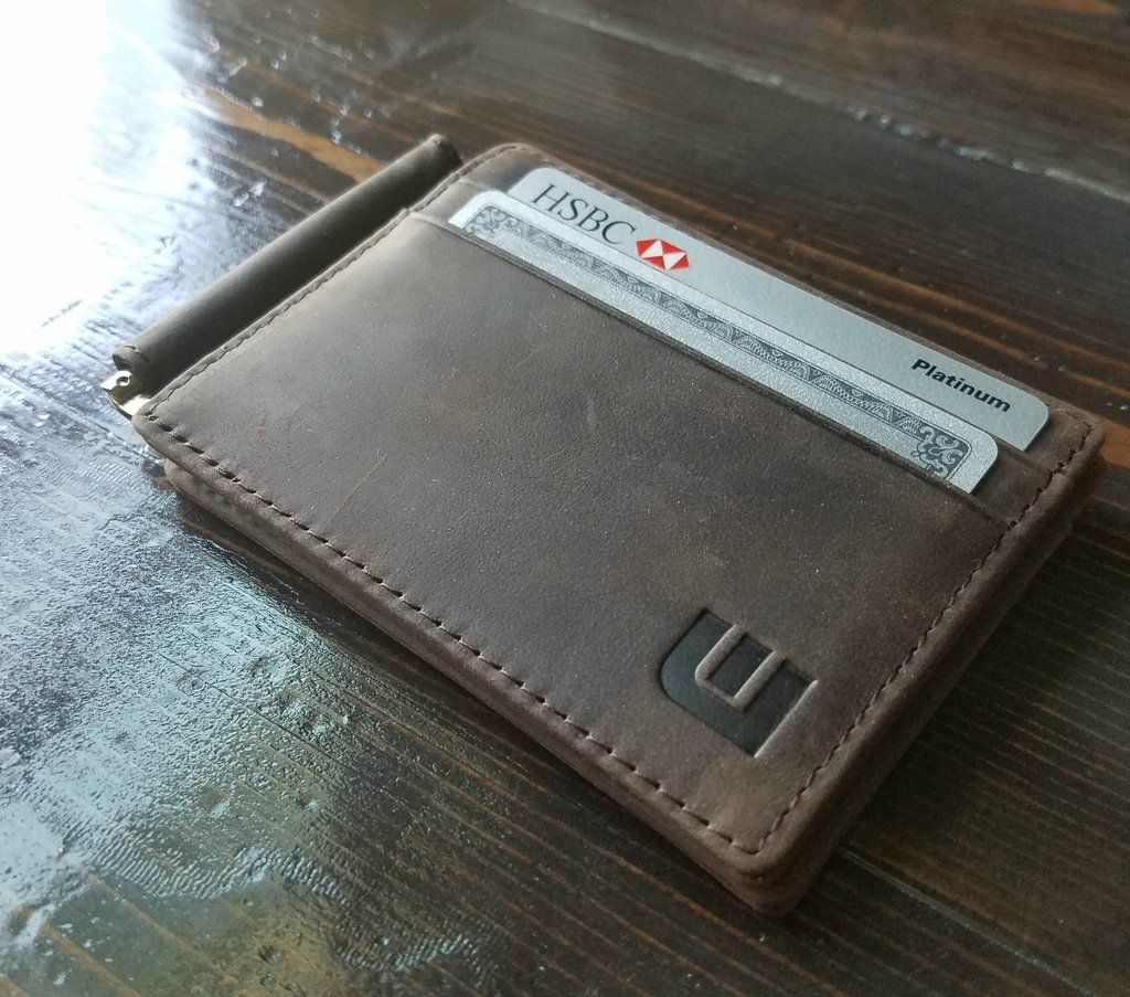 Rfid slim spring money clip wallet front pocket credit card rfid slim spring money clip wallet front pocket credit card holder buycottarizona