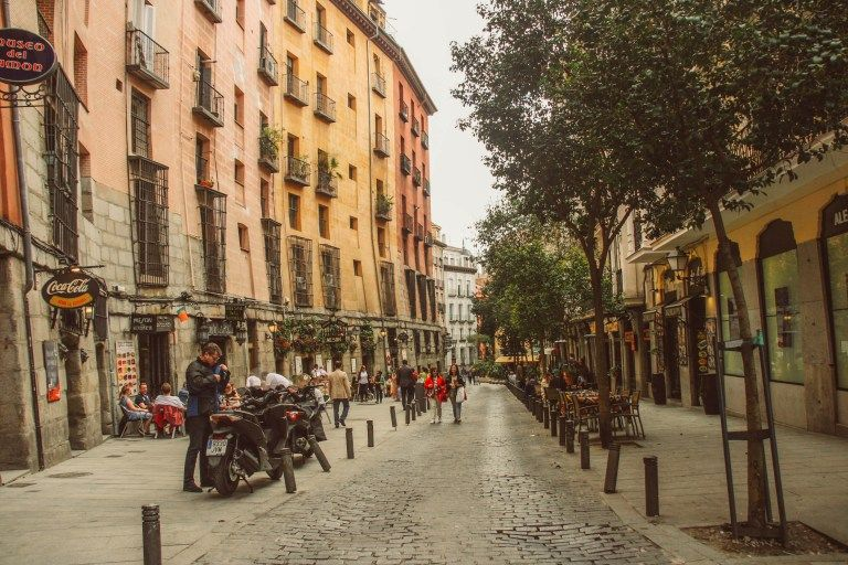 16 Exciting Non Touristy Things to Do in Madrid, Spain