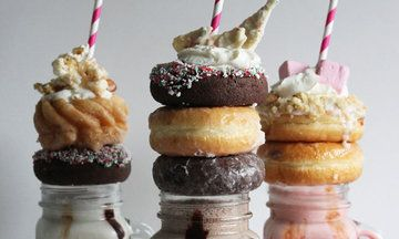 The Crazy Over-The-Top Milkshake Recipes You Totally Want | The Huffington Post