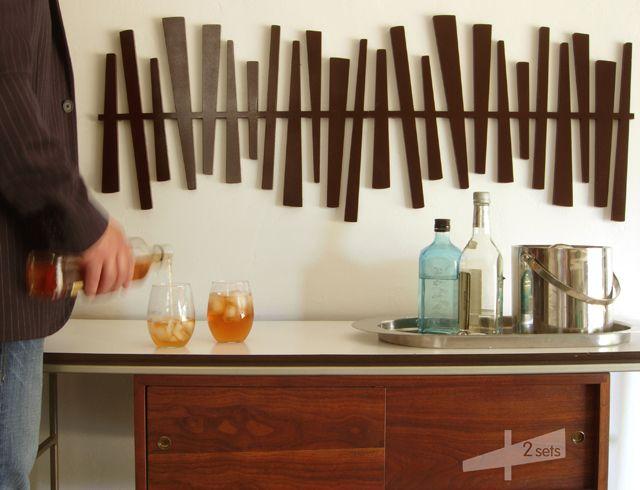 Get the Look: A Cashmere Mafia Bedroom, the Art   Interior design ...