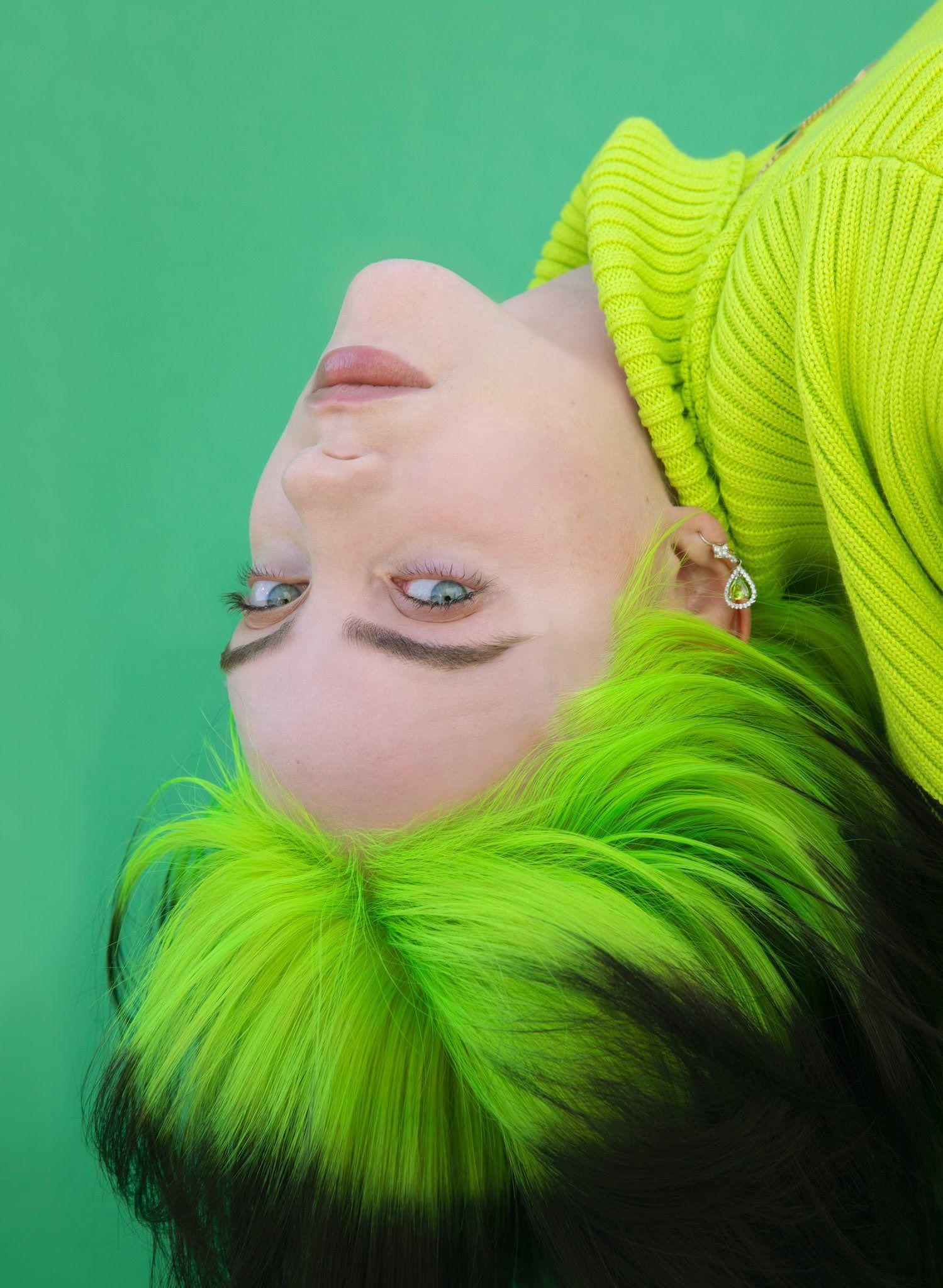 Pinterest Shycreemeredith In 2020 Billie Billie Eilish Celebrities