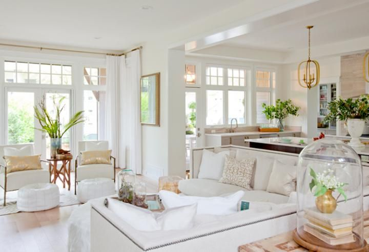PNE Prize Home QA With Designer Jillian Harris