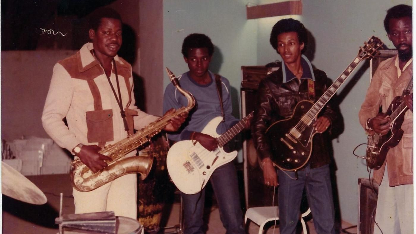 How The Music Of S Cuba Revolutionized The Sound Of