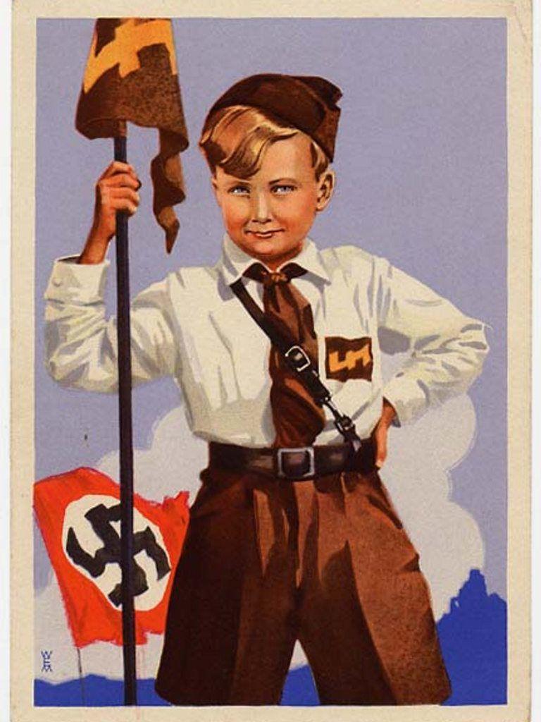 """Germany WW2 """"Hitl..."""