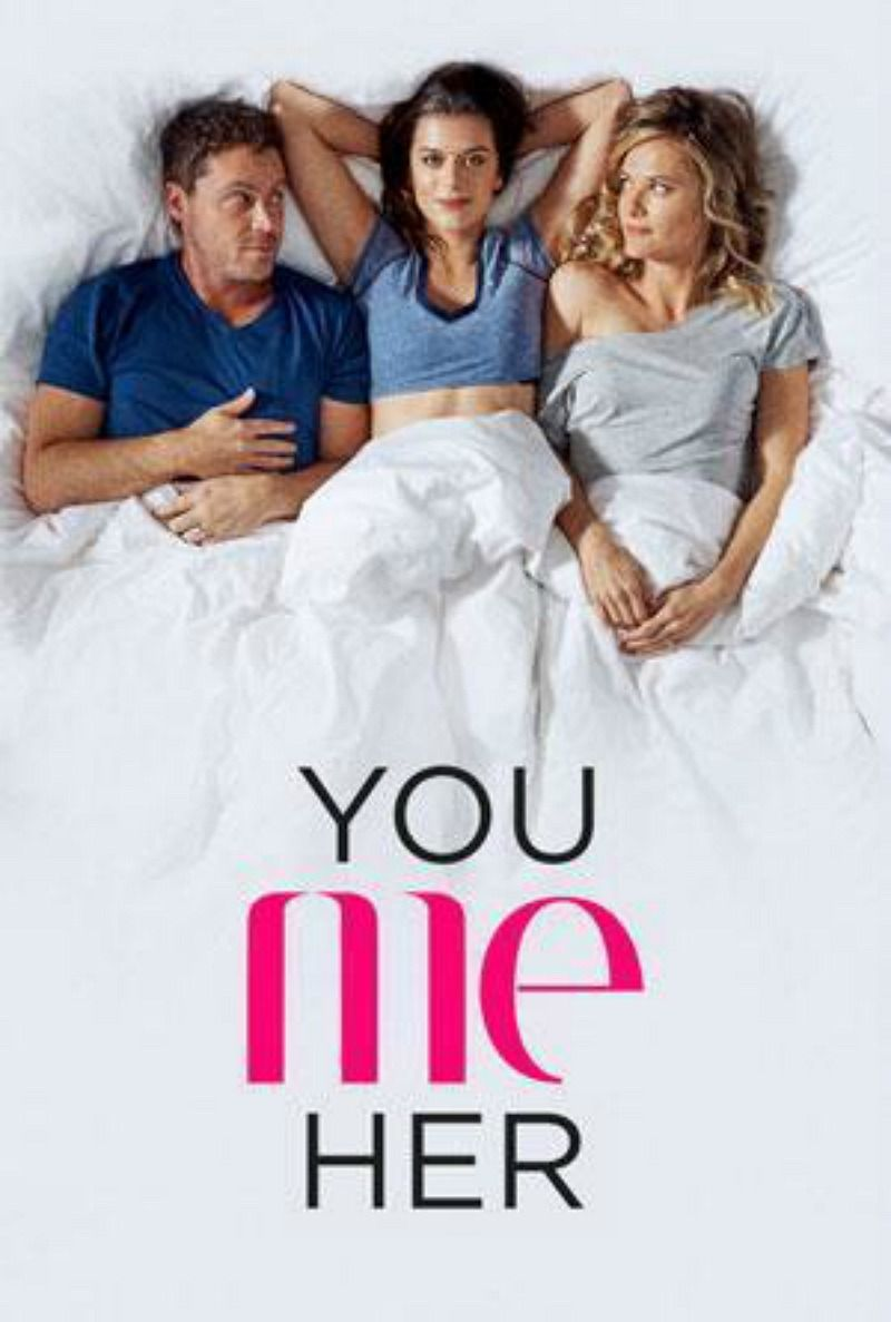 You Me Her Streaming Saison 4 : streaming, saison, Shows, Online,, Movies, Shows,