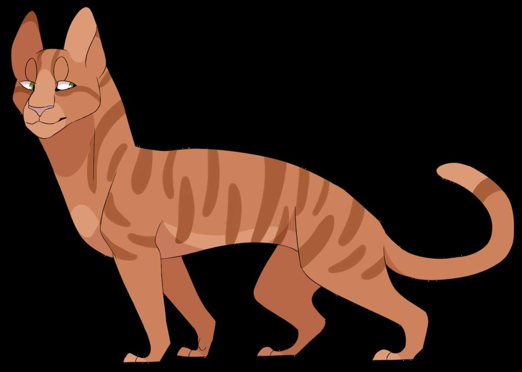 Firestar by EnvYousCat Warrior cats, Warrior, Art