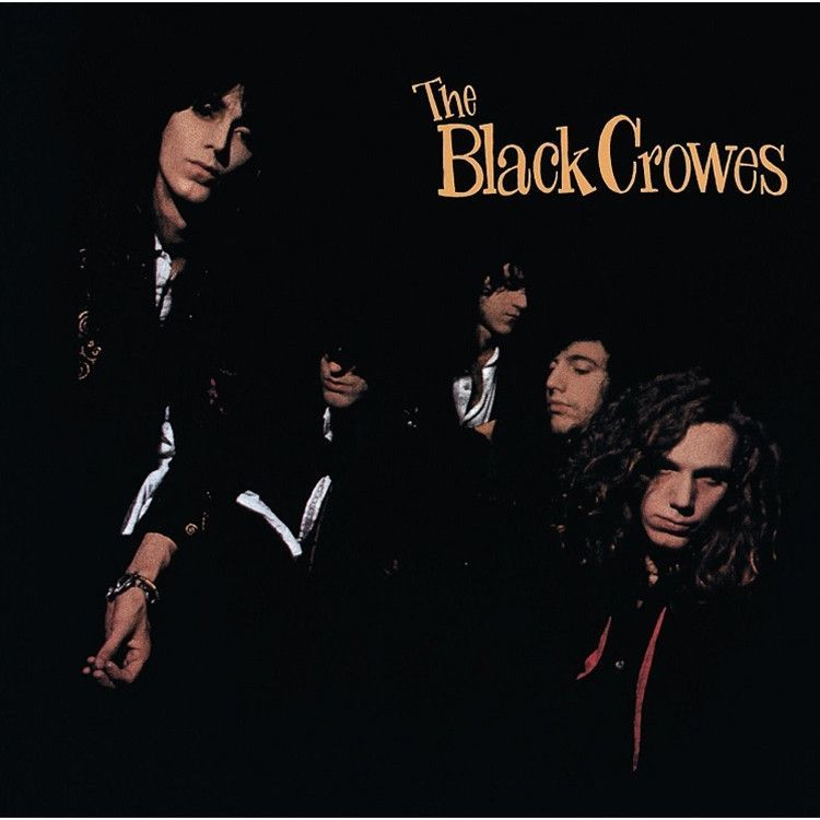 Lyric money maker lyrics : The Black Crowes - Shake Your Money Maker LP (Awaiting Repress) | Lp