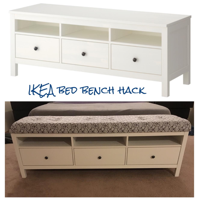 Ikea Hemnes Tv Unit Hack Ikea Hemnes Ikea Hemnes Day Bed [ 1330 x 1330 Pixel ]