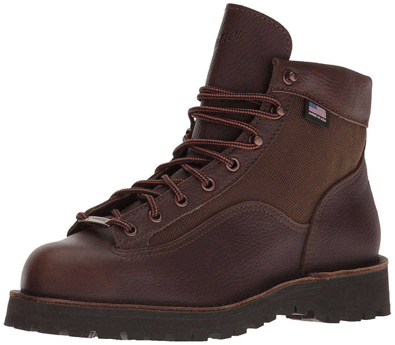 Men's Danner Light II Boot,Brown,10.5 D US * Check this