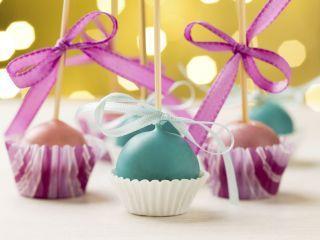 Galletas, cake pops y mini tortas, los souvenirs de moda en las fiestas infantiles