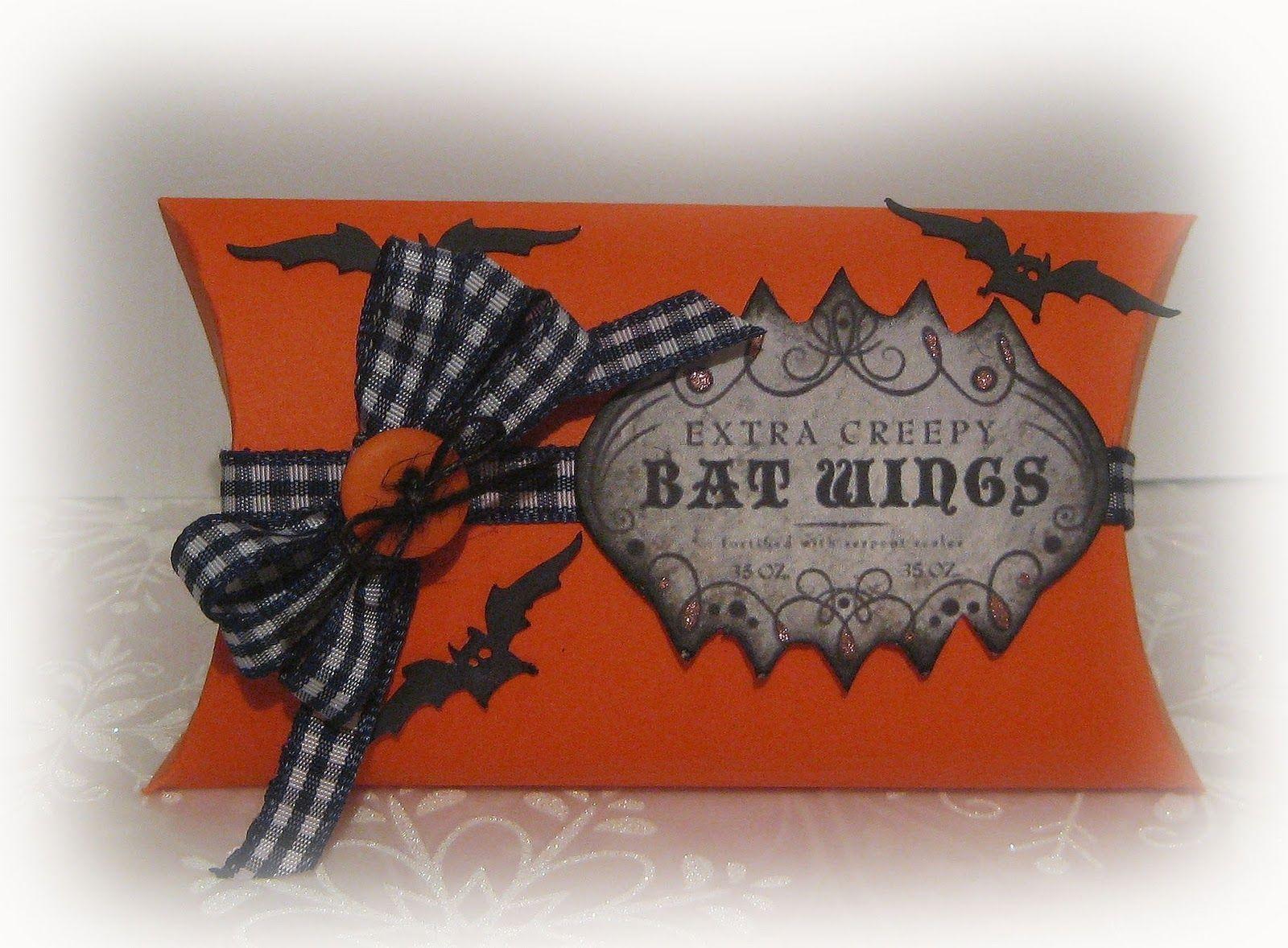 treat box | Recordatorios | Pinterest | Día de muertos, Halloween y ...
