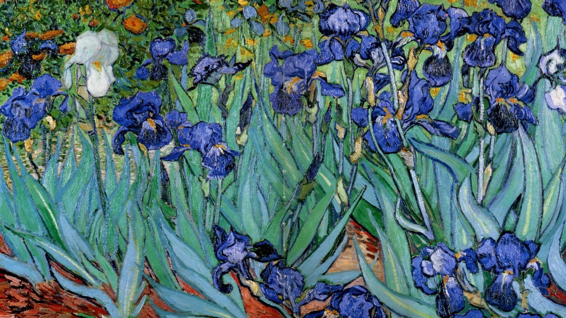 Van Gogh Paintings Wallpapers Top Free Van Gogh Paintings Backgrounds Wallpaperaccess With Images
