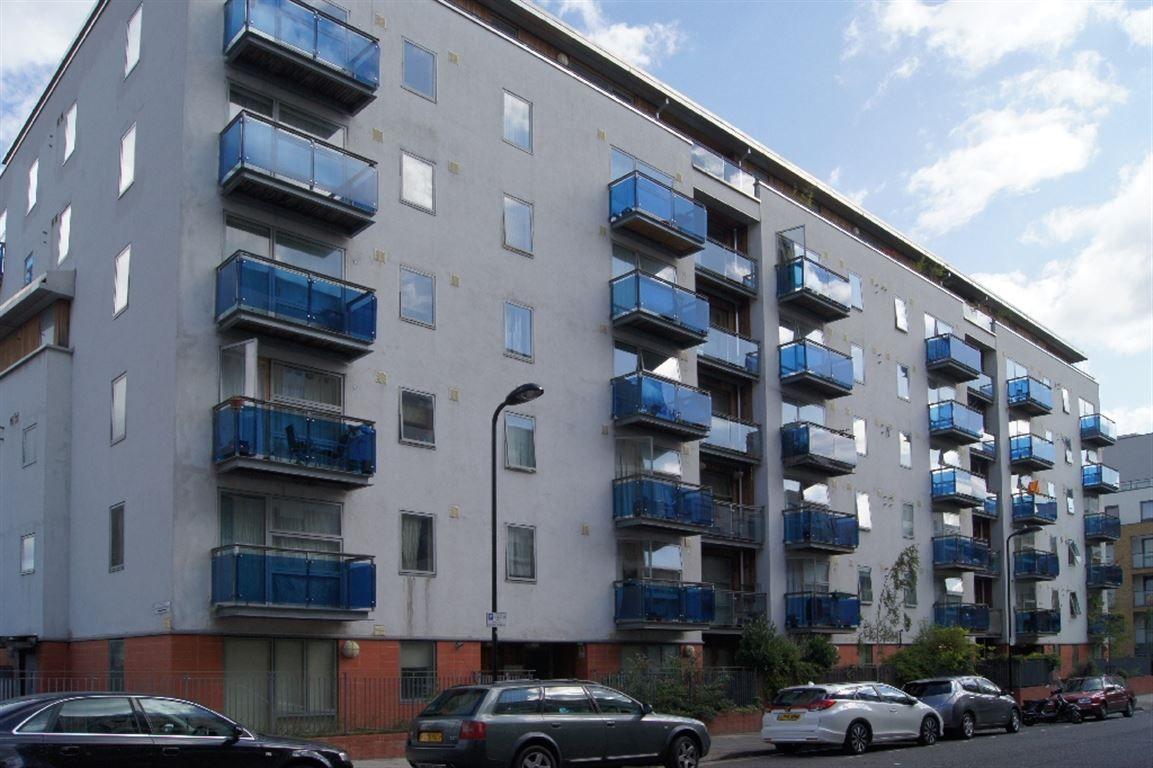 Belvedere Court 65 De Beauvoir Crescent N1 One Bedroom Flat Apartment Building Property For Sale